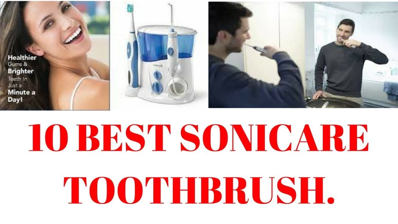 best Sonicare Toothbrush