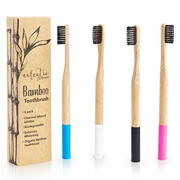 Best Bamboo Toothbrush