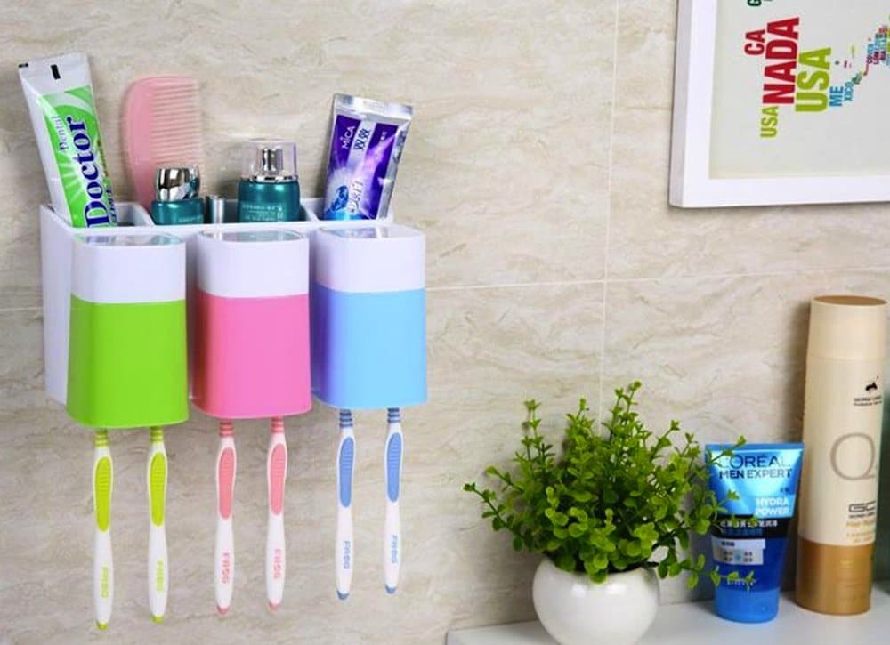 Best Way to Store a Toothbrush