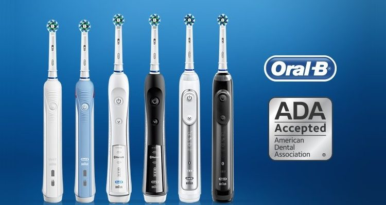 Best Oral-B Electric Toothbrush